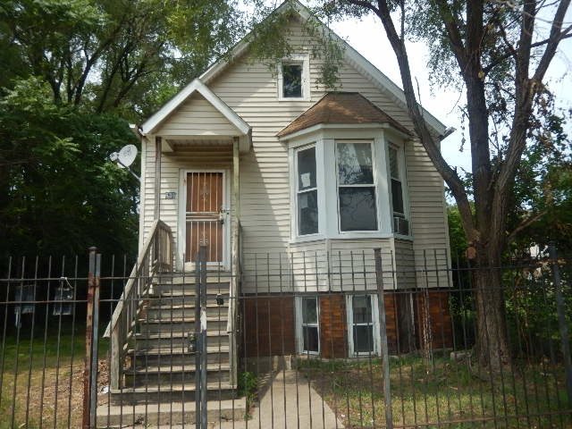 Photo of 638 East 65th Street  CHICAGO  IL