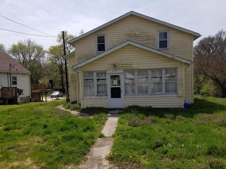 Photo of 3201 EDSALL Street  ALTON  IL