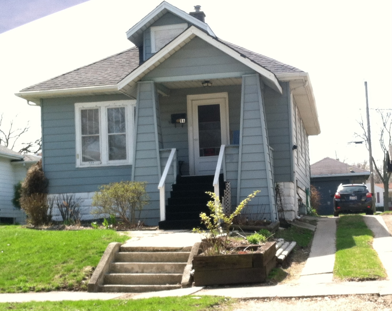 Photo of 94 West 24th Street  CHICAGO HEIGHTS  IL