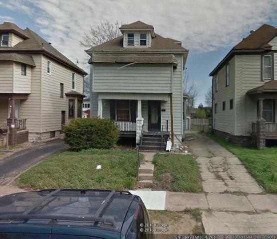 Photo of 2414 EDISON Avenue  GRANITE CITY  IL