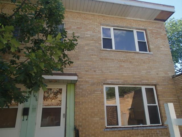 Photo of 1436 Willow Avenue  DES PLAINES  IL