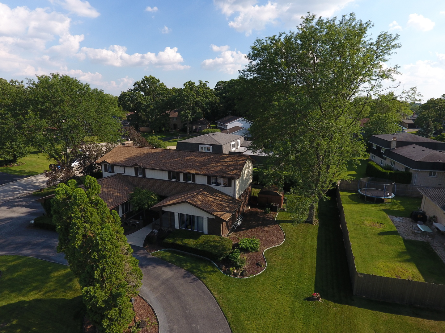 Photo of 12800 South Pottawatomi Court  PALOS HEIGHTS  IL