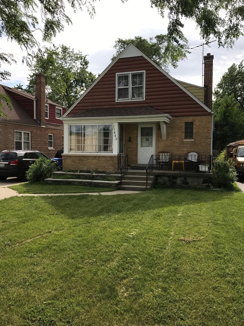 Photo of 11442 South Kedzie Avenue  CHICAGO  IL