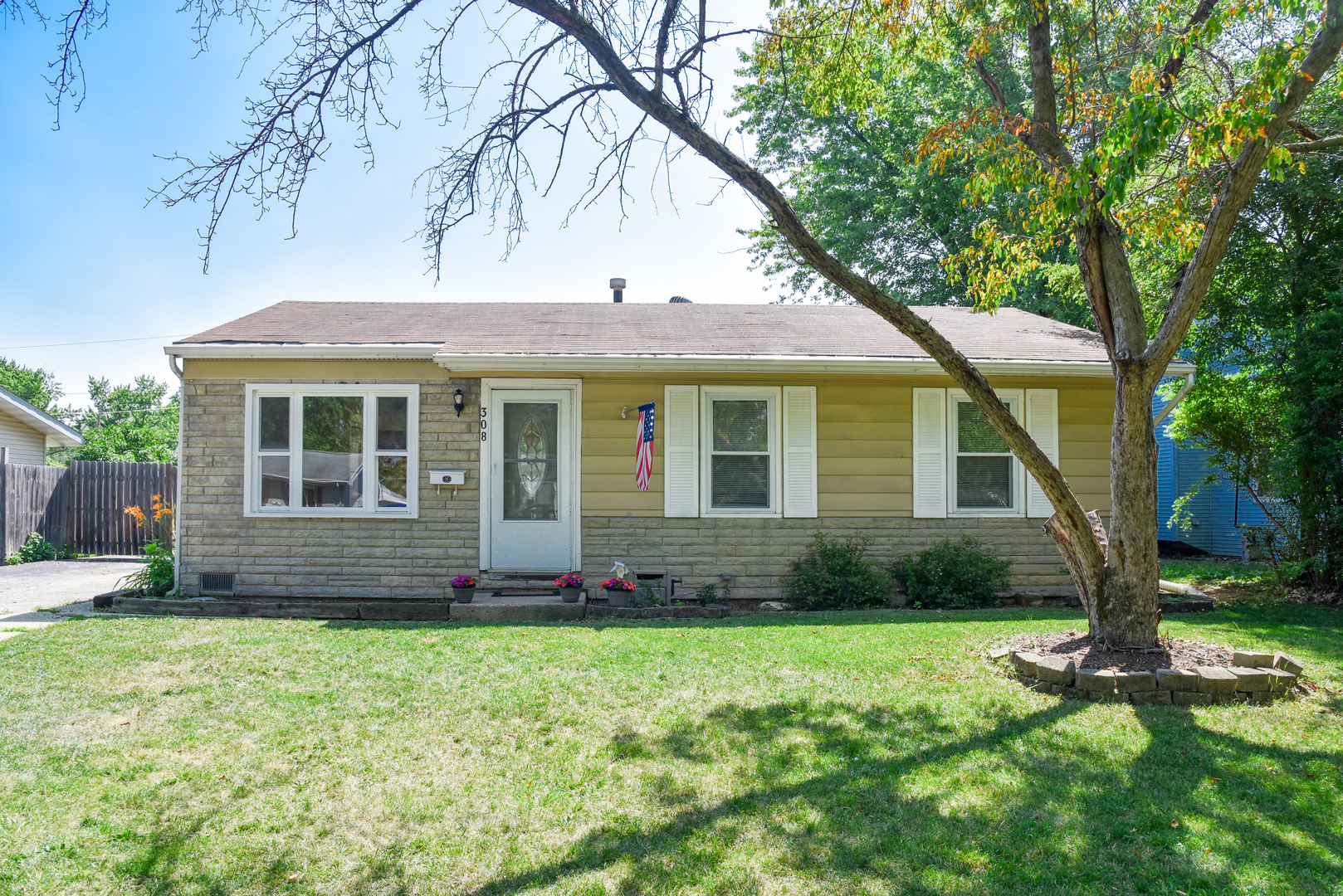 Photo of 308 Geissler Street  LOCKPORT  IL