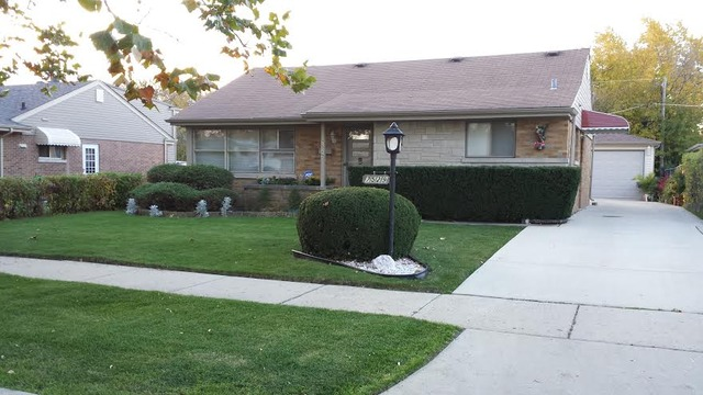 Photo of 7529 Lake Street  MORTON GROVE  IL