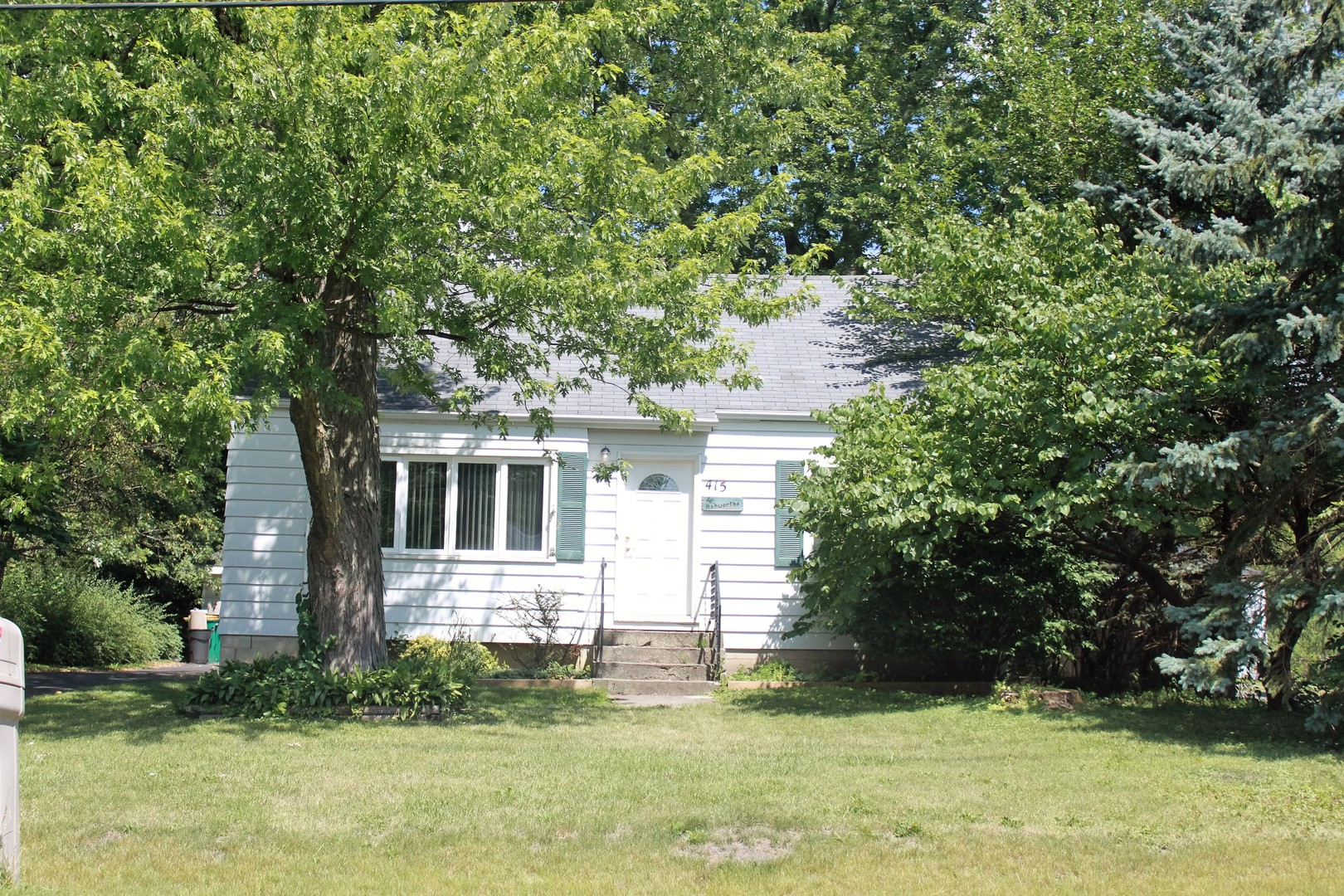 Photo of 415 North Park Street  WESTMONT  IL