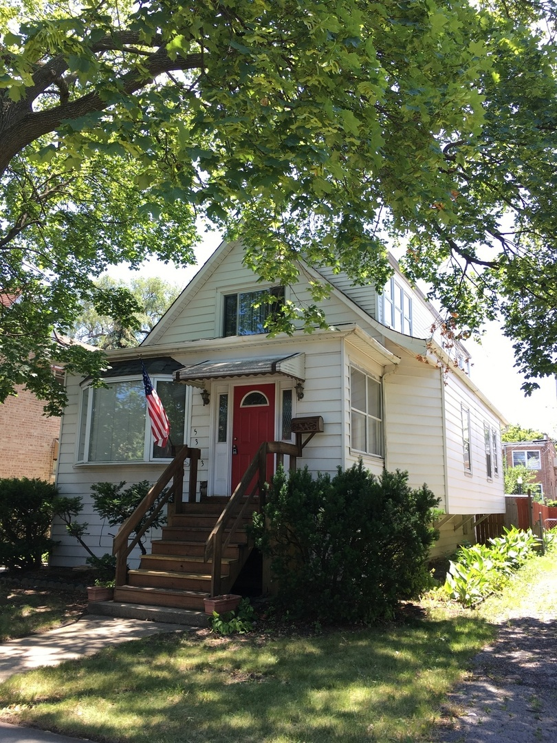 Photo of 5343 West Windsor Avenue  CHICAGO  IL