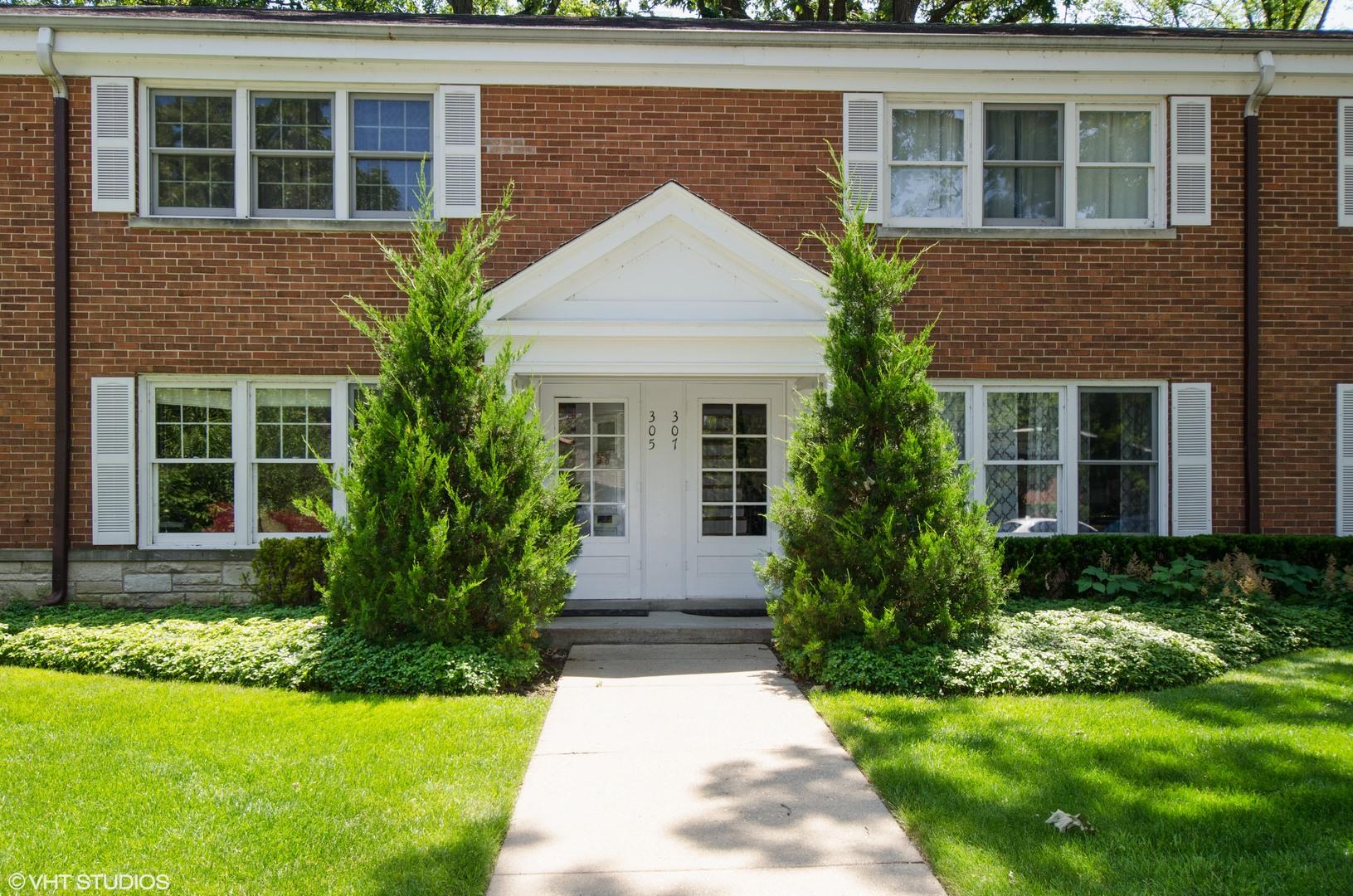 Photo of 305 Linden Avenue  WILMETTE  IL