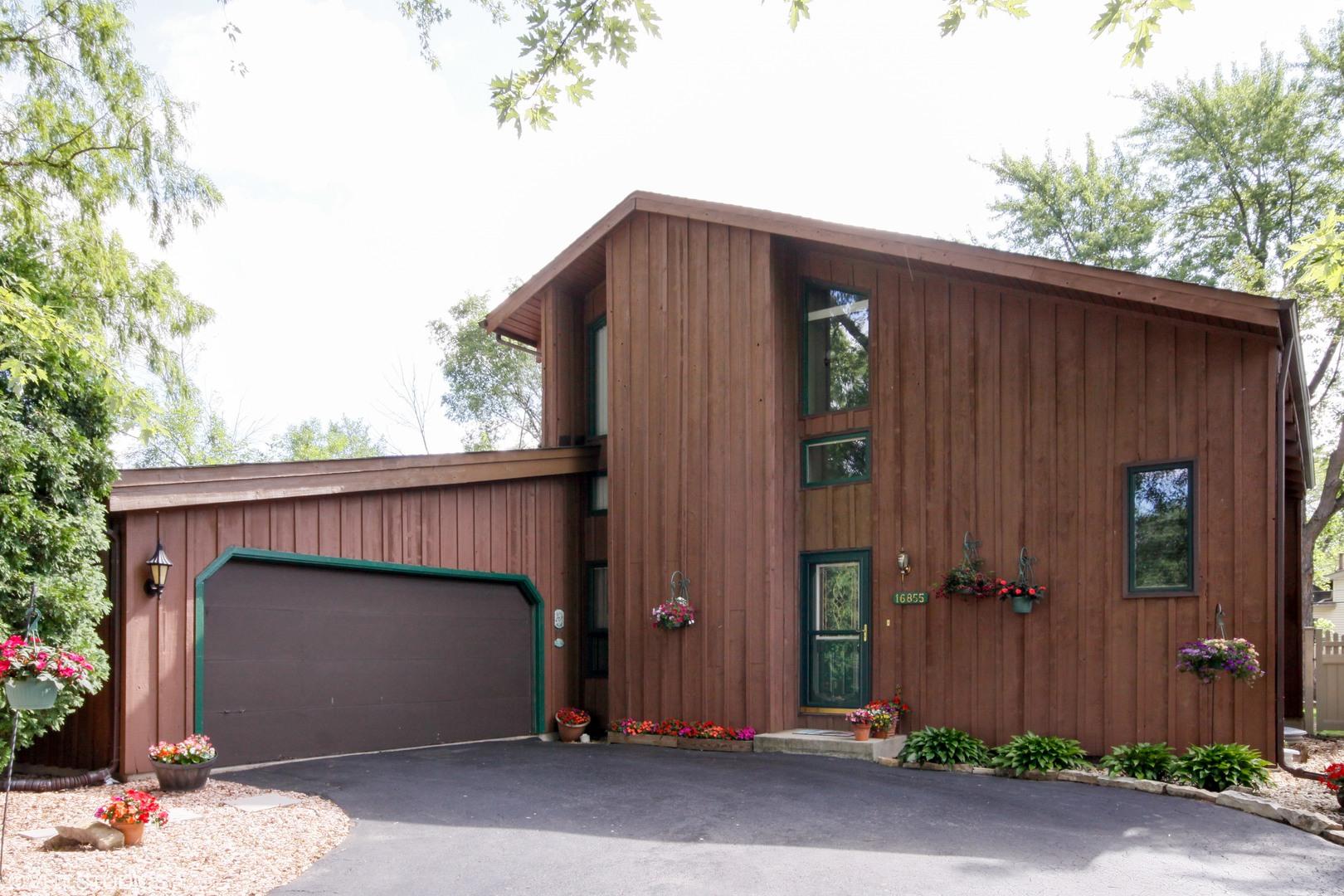 16855 Thackery Avenue, Oak Forest, Illinois