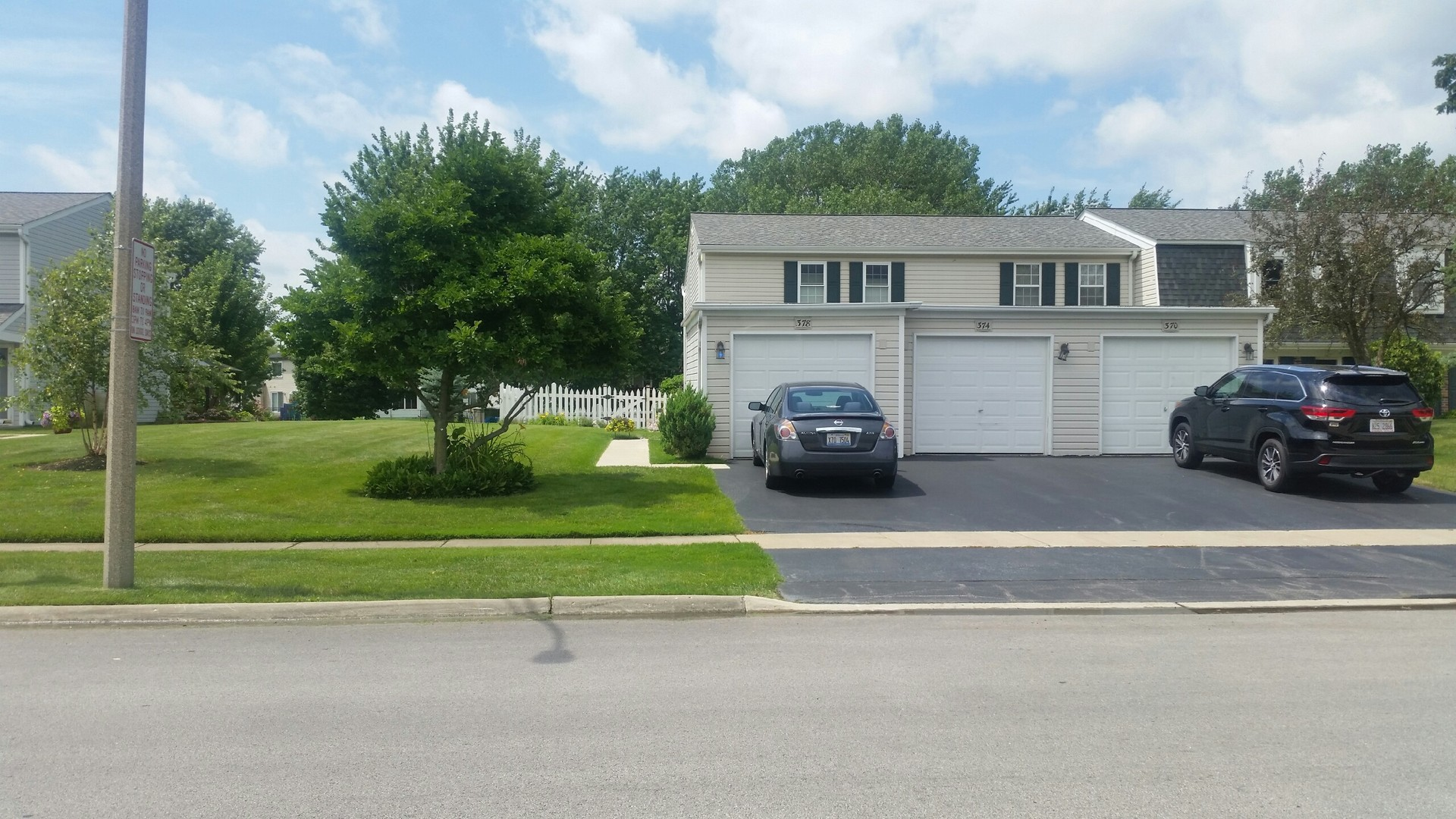 Photo of 378 Rodenburg Road  ROSELLE  IL