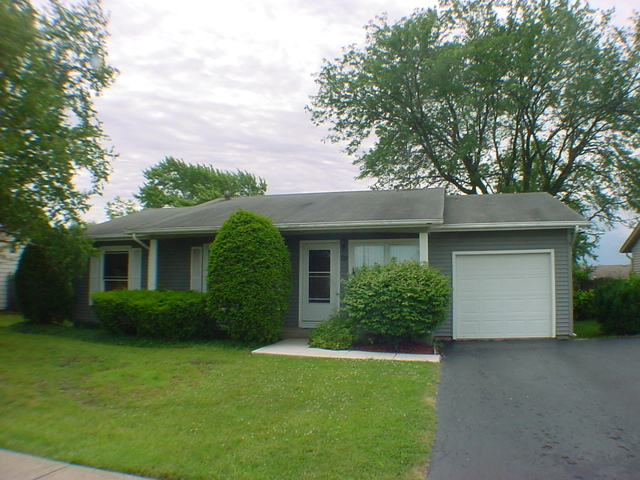 Photo of 1129 LOVELL Court  ELK GROVE VILLAGE  IL