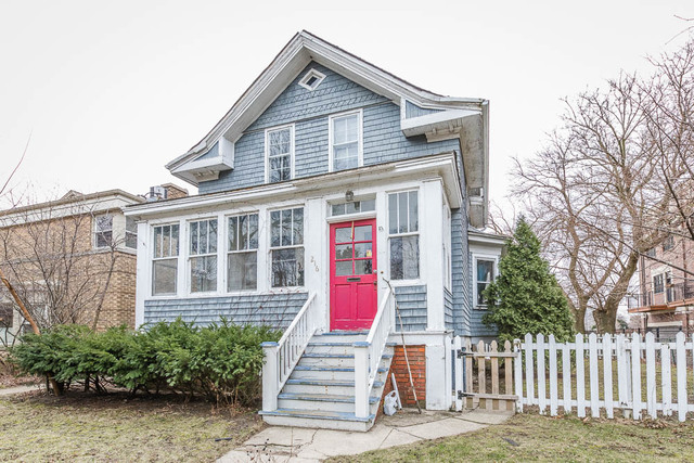 Photo of 216 South Boulevard  EVANSTON  IL