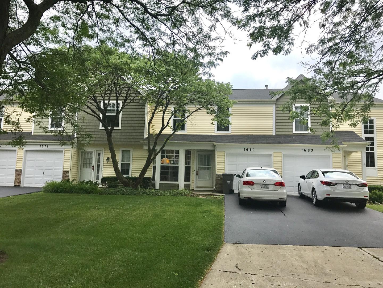 Photo of 1681 College Green Drive  ELGIN  IL