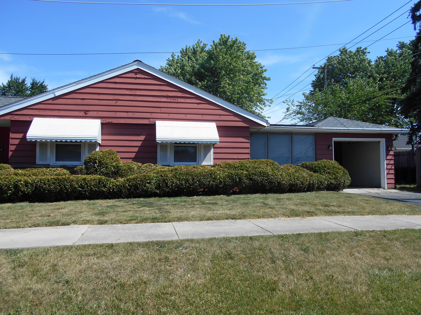 Photo of 4551 Fairview Avenue  DOWNERS GROVE  IL