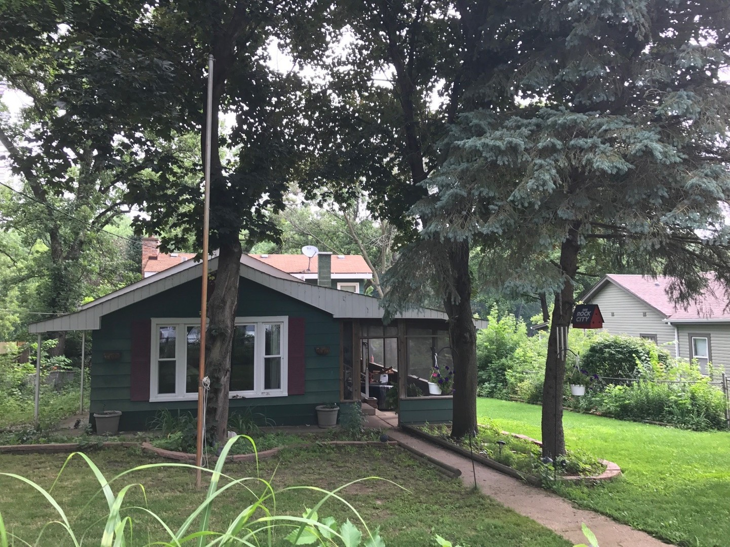 Photo of 2110 COLBY Drive  MCHENRY  IL
