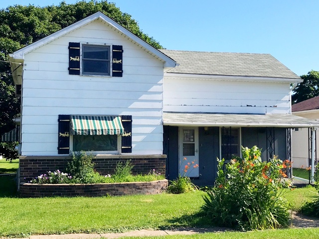 Photo of 404 East 2nd Street  WYANET  IL