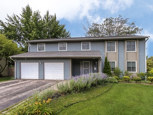 Photo of 773 Parkview Court  ROSELLE  IL
