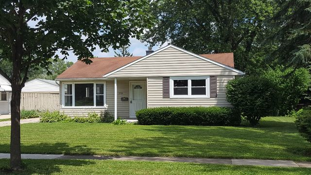 Photo of 3702 Dove Street  ROLLING MEADOWS  IL