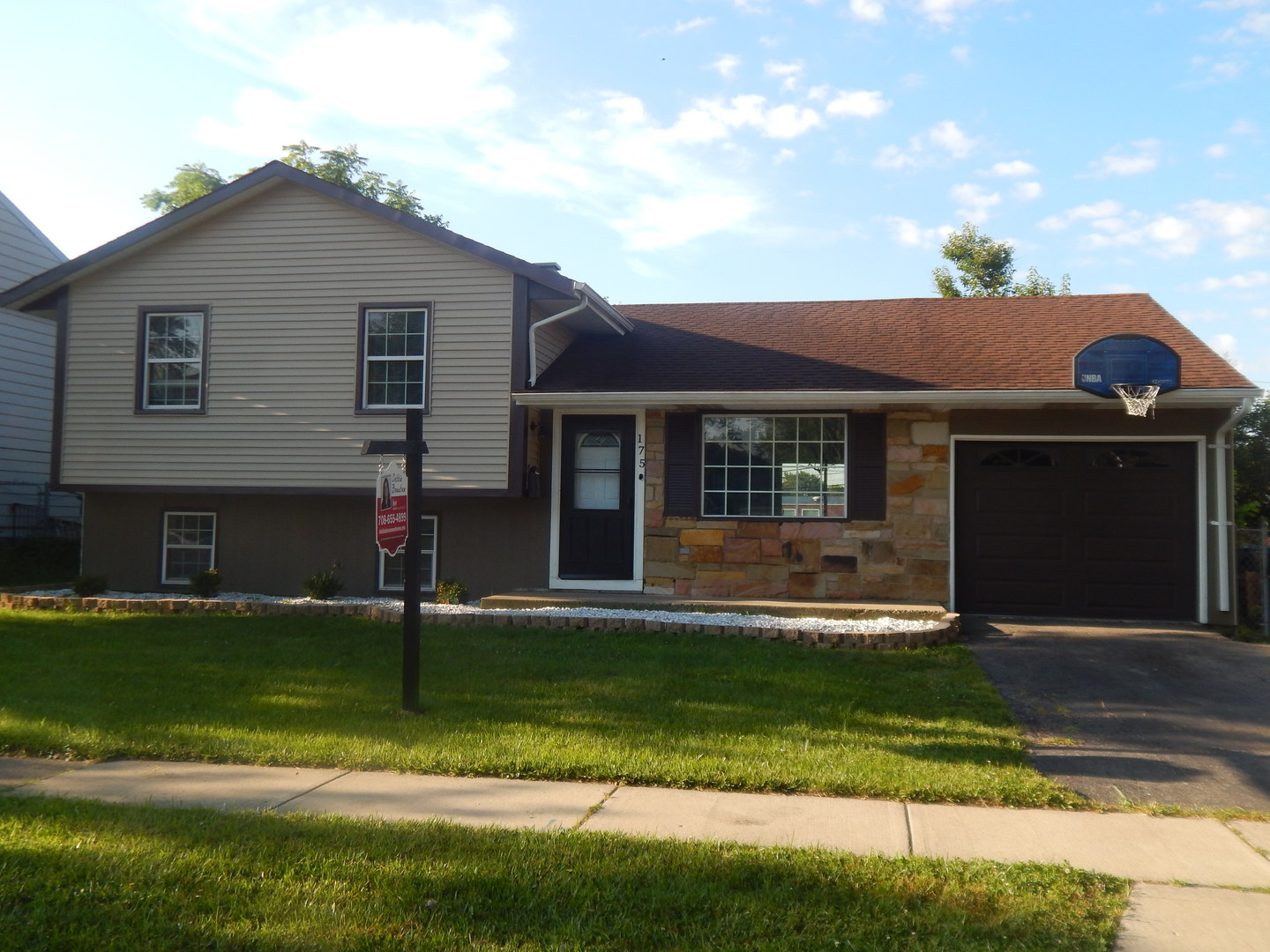 Photo of 175 Glen Hill Drive  GLENDALE HEIGHTS  IL
