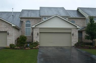 Photo of 83 Odyssey Drive  TINLEY PARK  IL