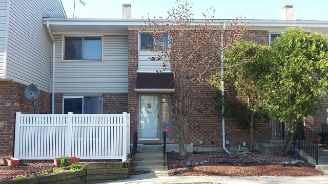Photo of 904 White Oak Lane  UNIVERSITY PARK  IL
