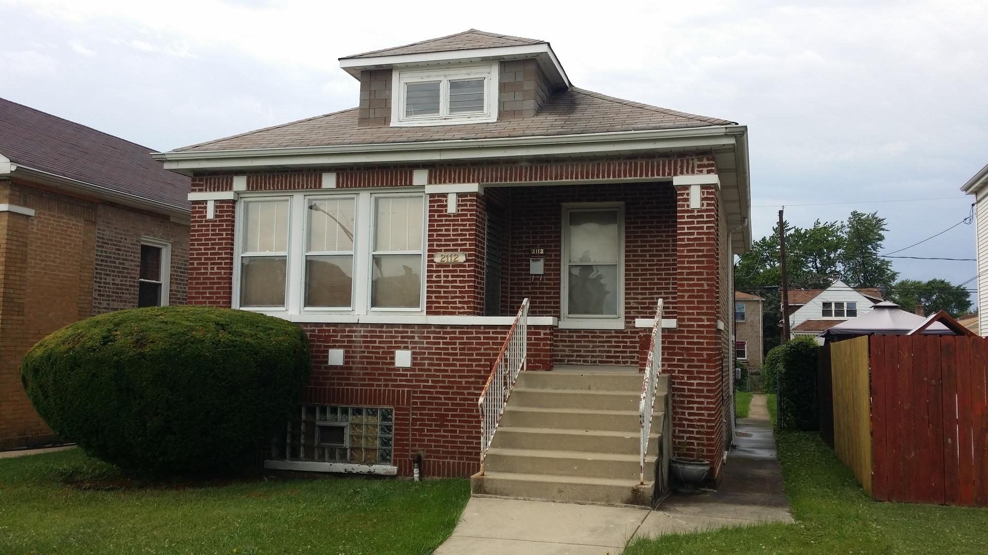 Photo of 2112 North 74th Court  ELMWOOD PARK  IL