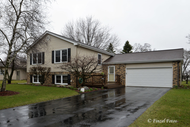 Photo of 550 Norman Drive  CARY  IL