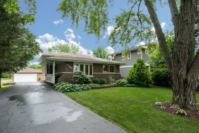 Photo of 5785 Pershing Avenue  DOWNERS GROVE  IL