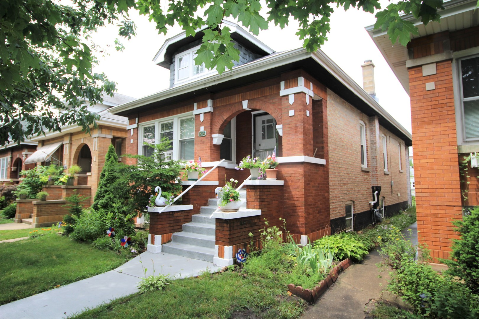 Photo of 1834 East Avenue  BERWYN  IL