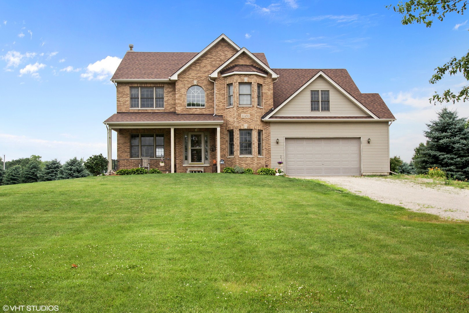 Photo of 13495 Fennel Road  NEWARK  IL