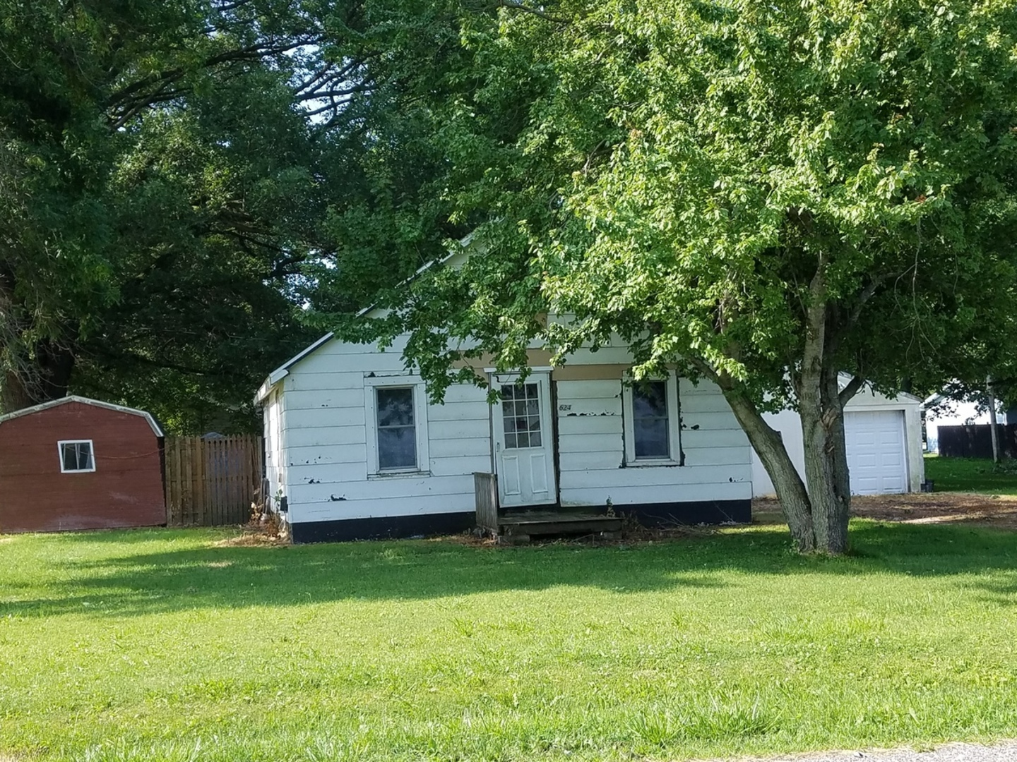 Photo of 624 East 14th Street  GEORGETOWN  IL