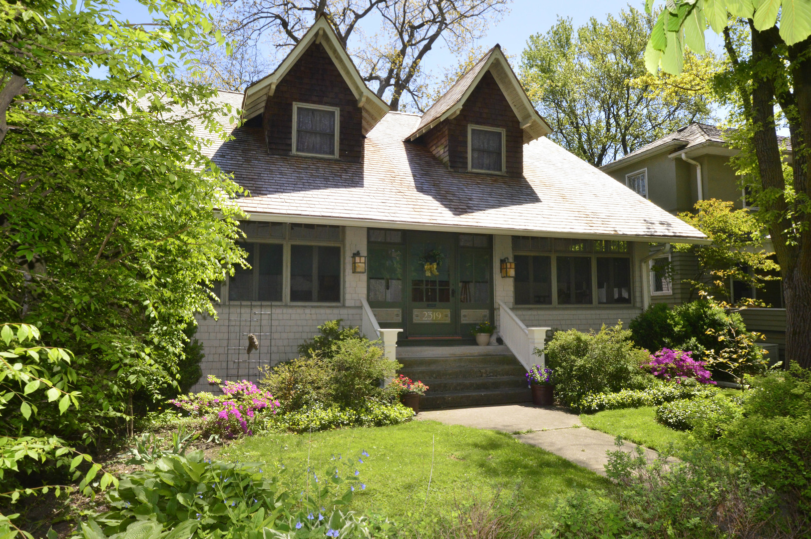 Photo of 2319 Sherman Avenue  EVANSTON  IL