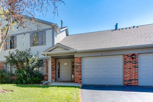 Photo of 1631 West Pheasant Trail Drive  ARLINGTON HEIGHTS  IL