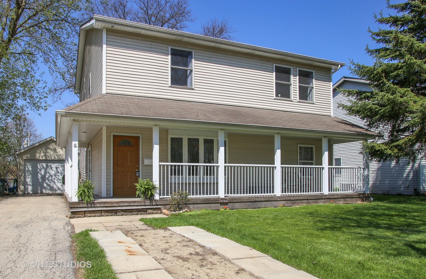 Photo of 2707 School Drive  ROLLING MEADOWS  IL