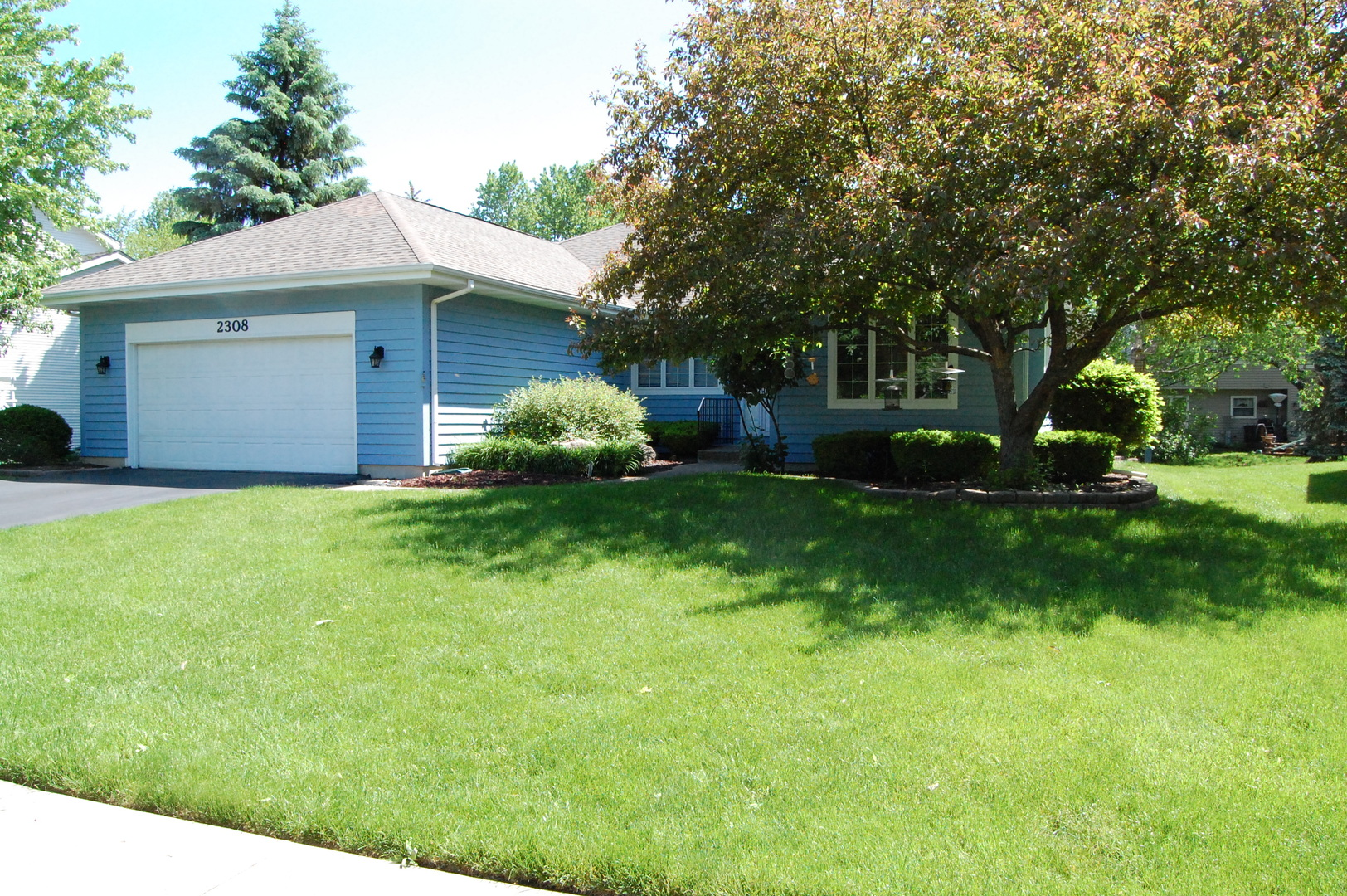 Photo of 2308 Newport Drive  NAPERVILLE  IL