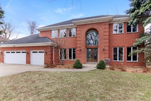 1476 Mcdaniels Avenue Highland Park, IL 60035