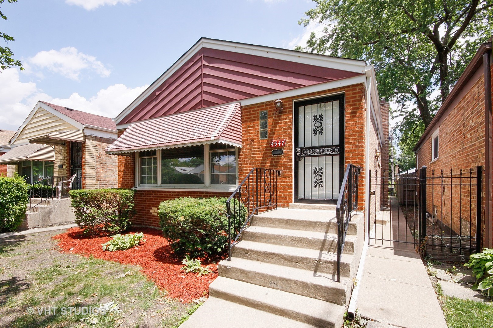 Photo of 4547 South Lawler Avenue  CHICAGO  IL