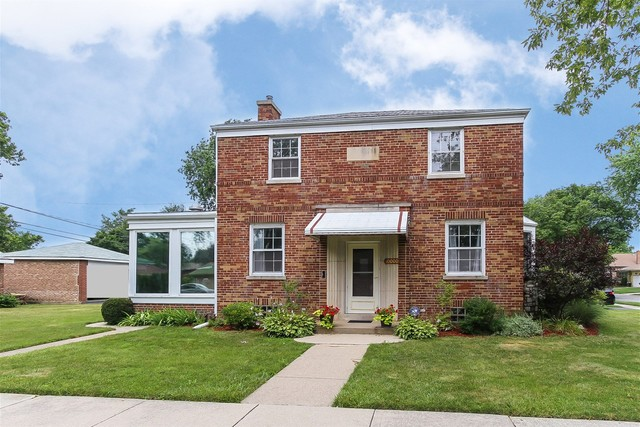 Photo of 10000 Chaucer Street  WESTCHESTER  IL