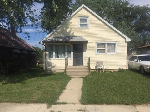 Photo of 16527 Green Street  HARVEY  IL