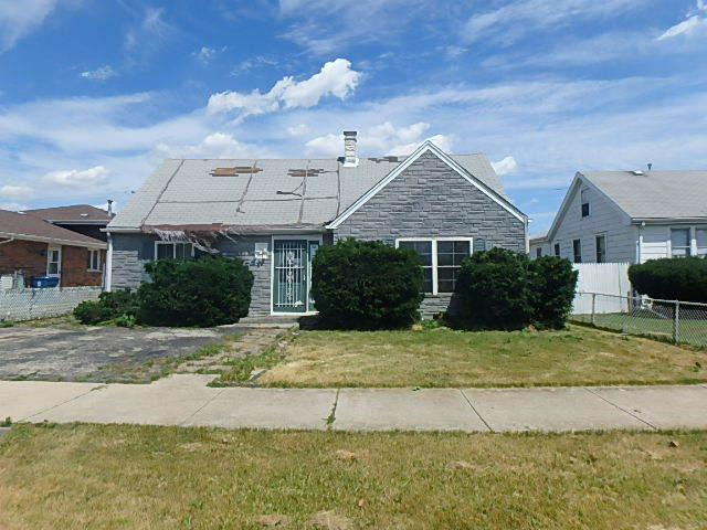 Photo of 8423 South 77th Court  BRIDGEVIEW  IL