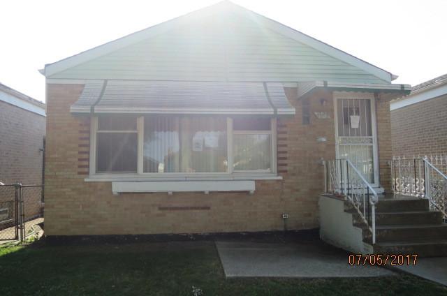 Photo of 4543 South Leclaire Avenue  CHICAGO  IL
