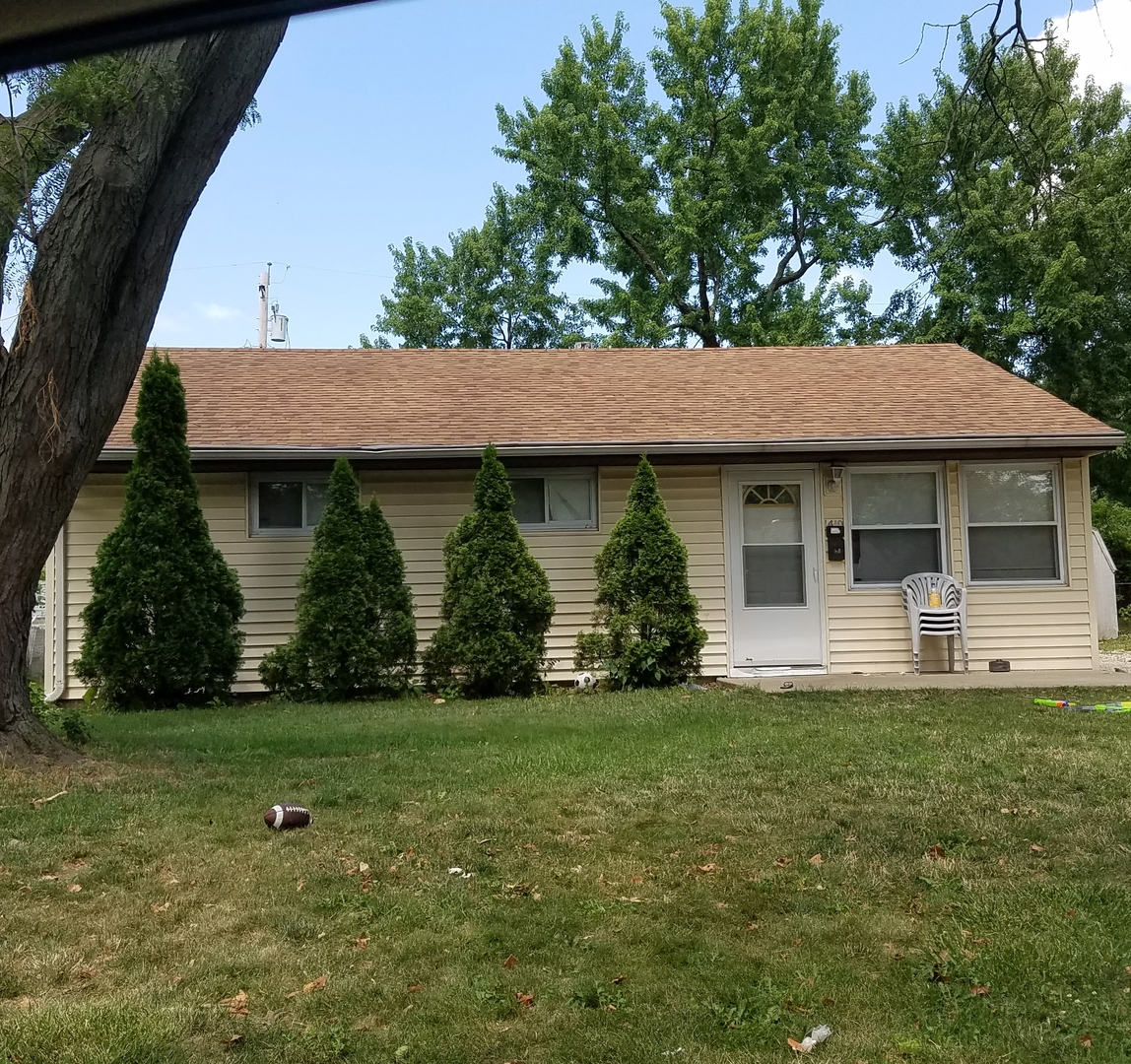 Photo of 1410 Joanne Lane  CHAMPAIGN  IL
