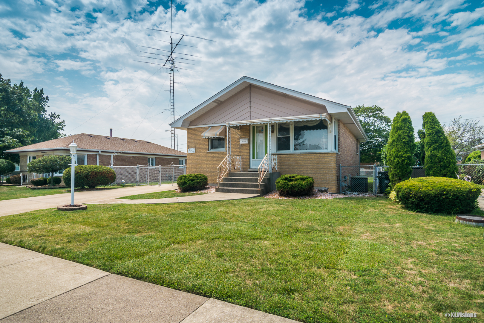 Photo of 8150 South Mayfield Avenue  BURBANK  IL