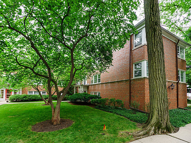 Photo of 2537 Bennett Avenue  EVANSTON  IL