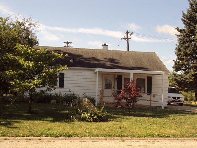 Photo of 1344 FAIRLAWN Drive  RANTOUL  IL