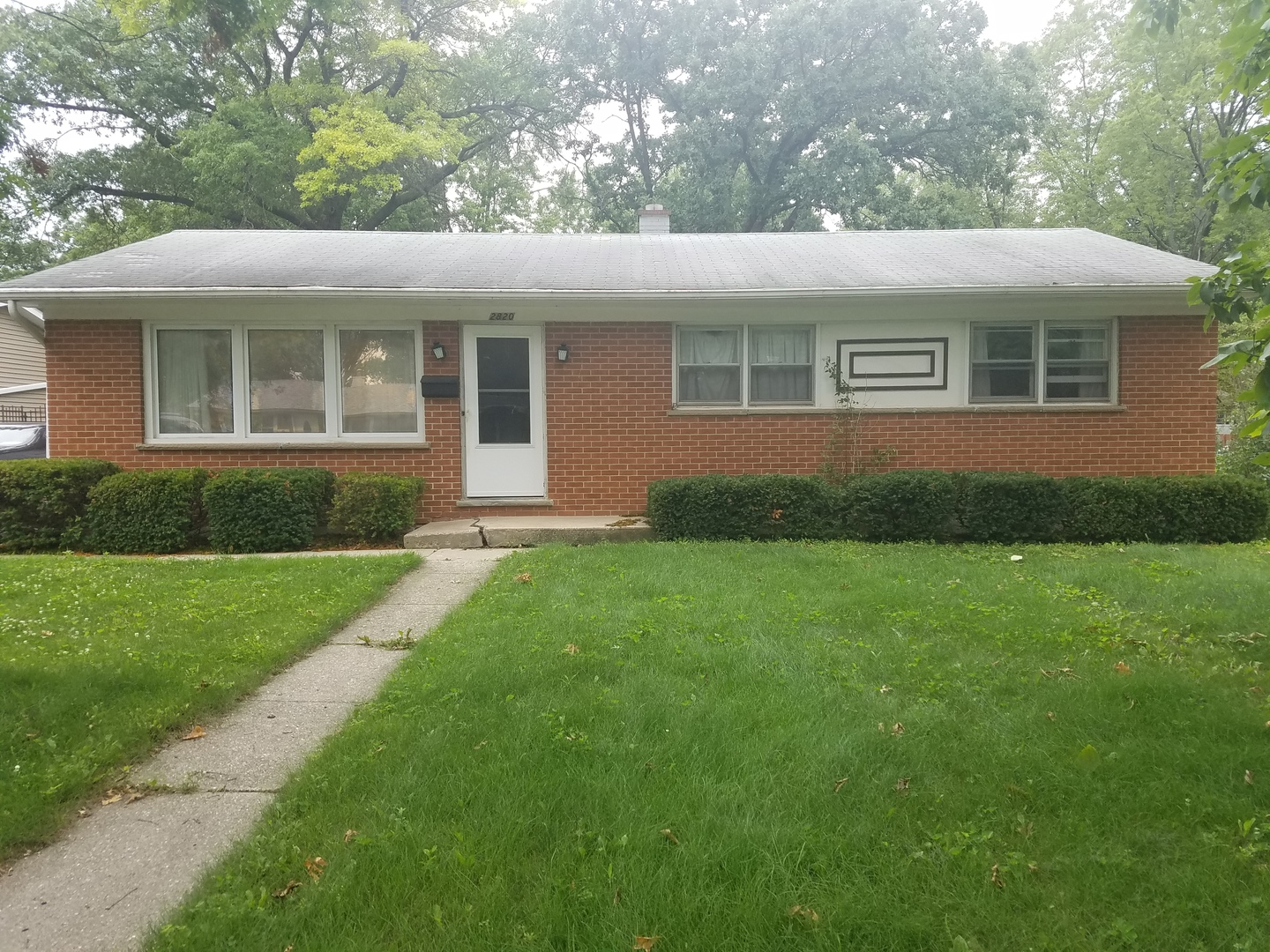 Photo of 2820 Wall Avenue  WAUKEGAN  IL