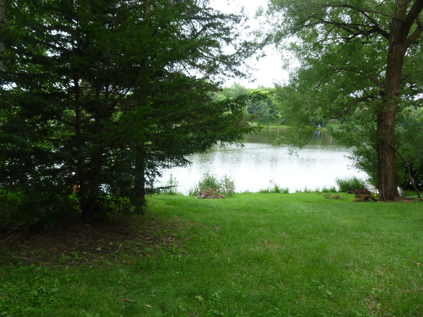 117 Hilltop Drive LAKE IN THE HILLS, IL 60156