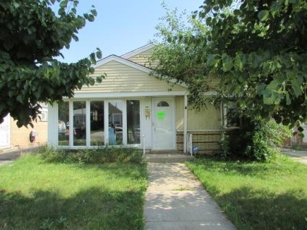 Photo of 3804 West 77th Place  CHICAGO  IL
