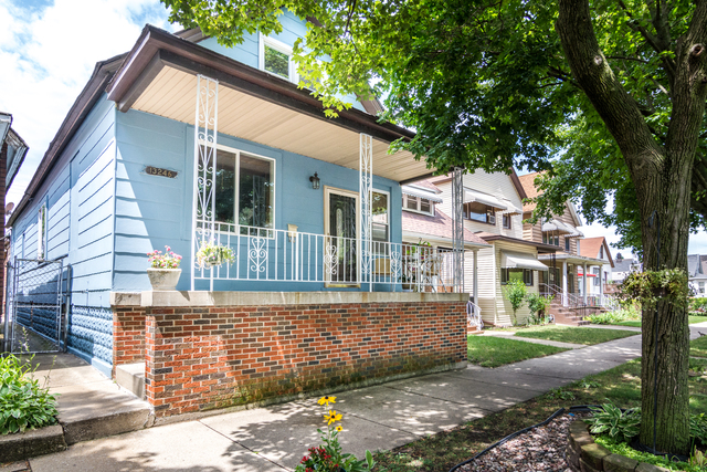 Photo of 13246 South Burley Avenue  CHICAGO  IL