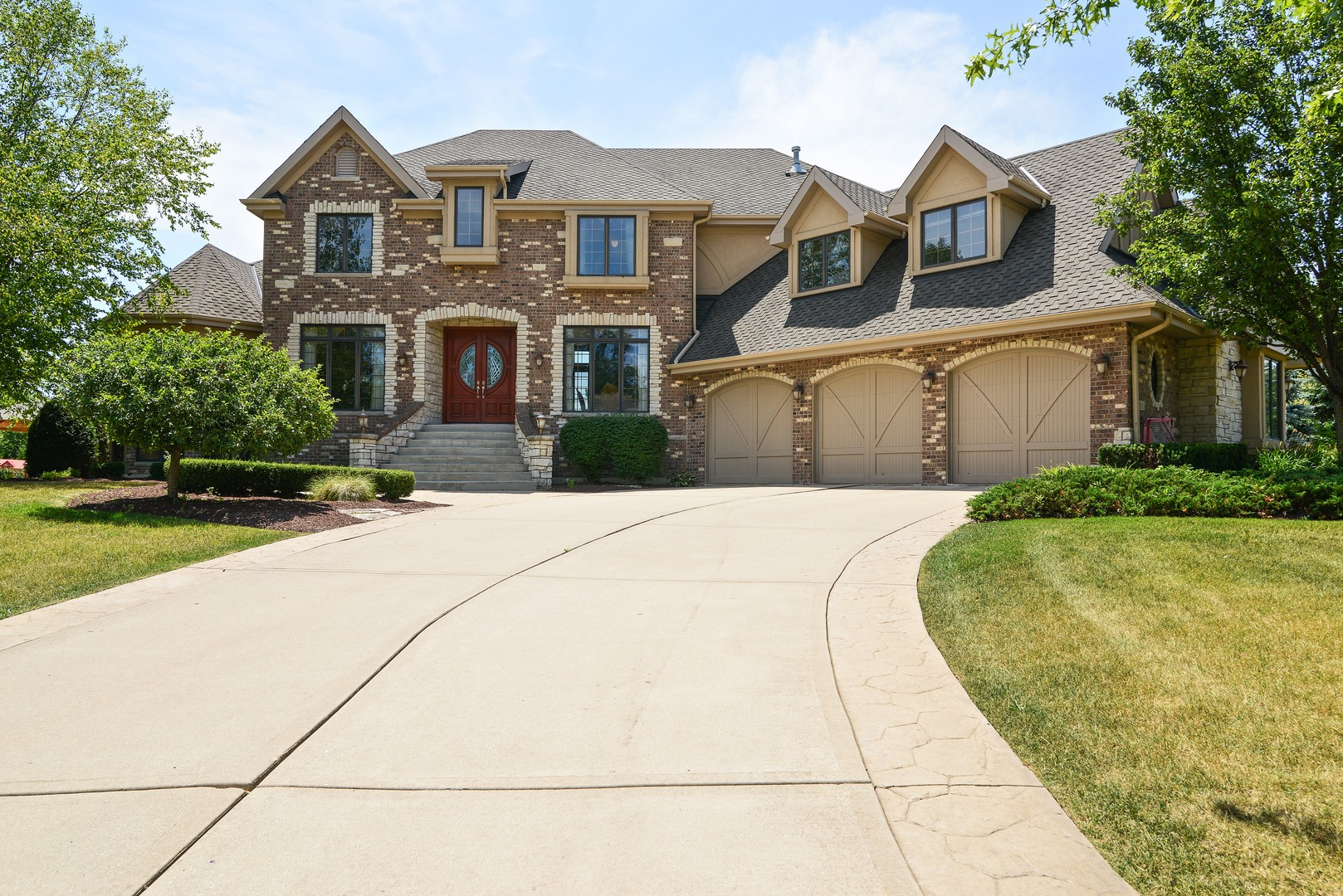 347 South Walnut Ridge Court, Frankfort in Will County, IL 60423 Home for Sale